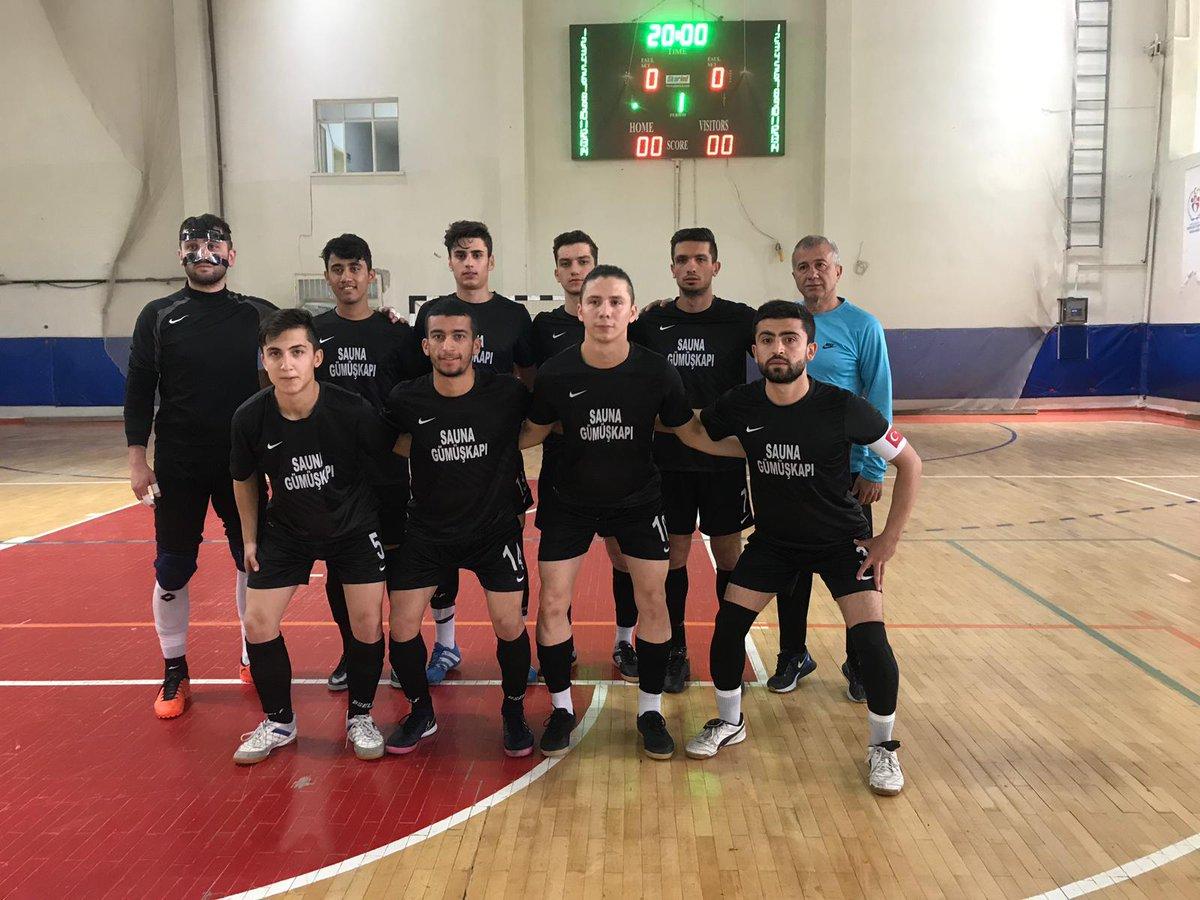 Öntur Havzanspor  ikinci tura yükseldi
