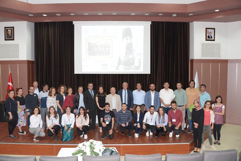 Selçuk'ta 'Müzeler Günü' kutlandı