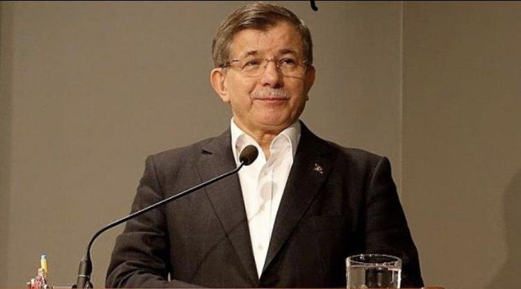 Davutoğlu'dan yeni parti sinyali