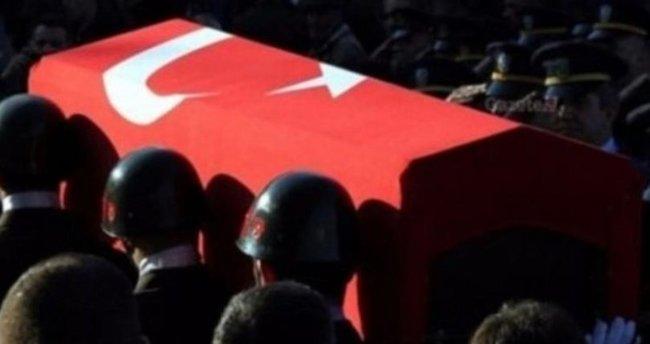 Konya'dan Niğde'ye kurtarma operasyonuna giden helikopterdeki askerimiz düşerek şehit oldu