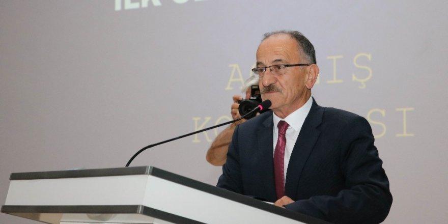 Beyşehir'de Kent Konseyi kuruldu