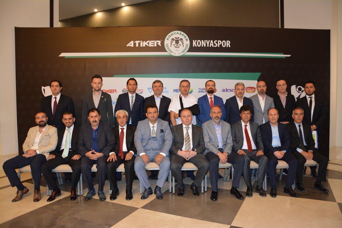 Konyaspor'da genel kurul günü