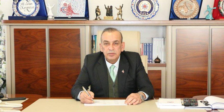 """Konya Esnafına  """"Cansuyu"""" Oldu"""