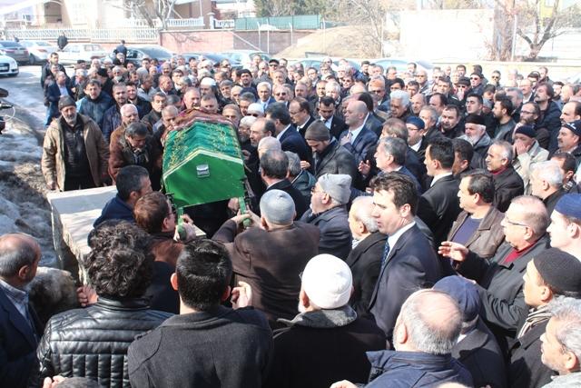 Konya'da 2018'de 11 bin kişi vefat etti