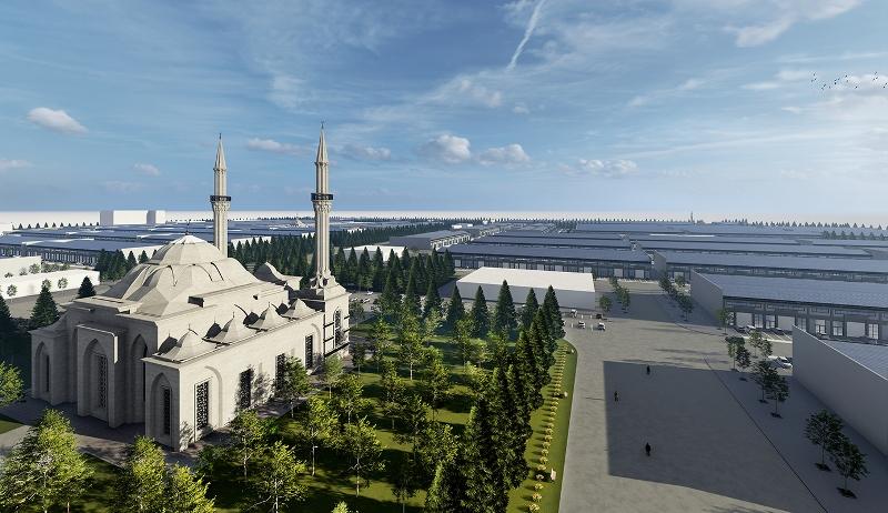 Konya'da tarihi dönüşüm başlıyor