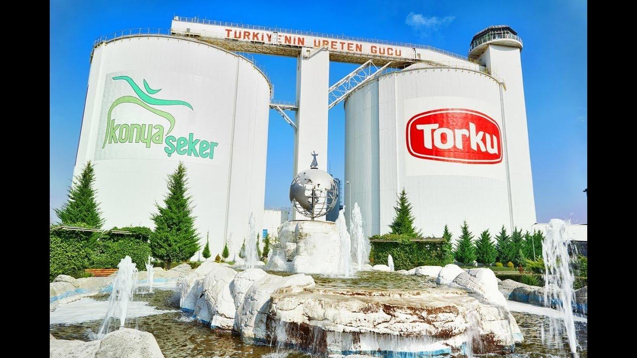 Ziraat odalarından Torku'ya dev destek