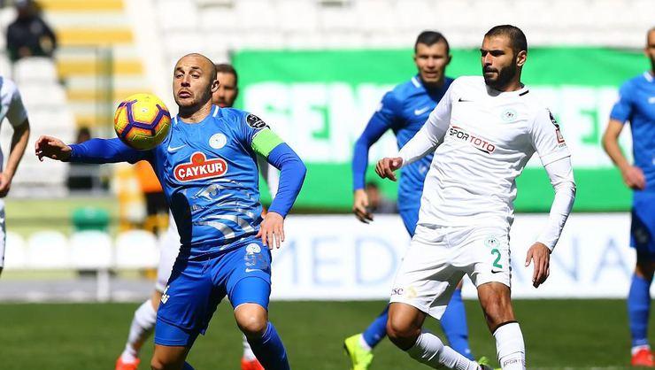 Aatif Chahechouhe Antalyaspor'da