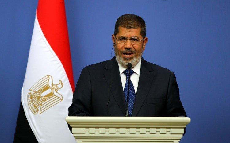 Karamollaoğlu: Mursi gelecek nesillere rehber olacak
