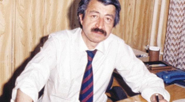 TSYD Konya, Mehmet  Gazel'i unutmadı