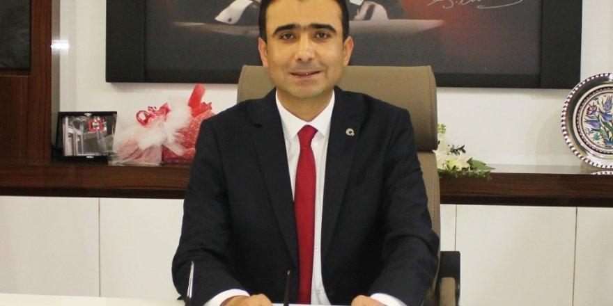 Başkan Kalaycı, Karaman'ın il oluşunun 30. yılını kutladı