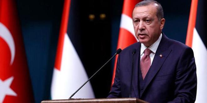 """Cumhurbaşkanı Erdoğan: """"Sipariş üzerine kabine değişikliği olmaz"""""""