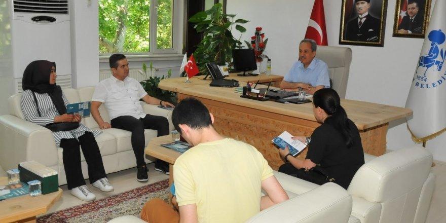 60. Uluslararası Akşehir Nasreddin Hoca Şenliği Programı açıklandı