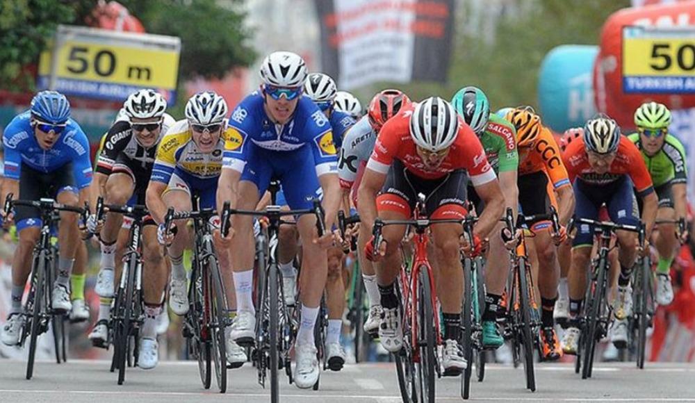 Cumhurbaşkanlığı Bisiklet Turu, WorldTur 2020 takviminden çıkarıldı
