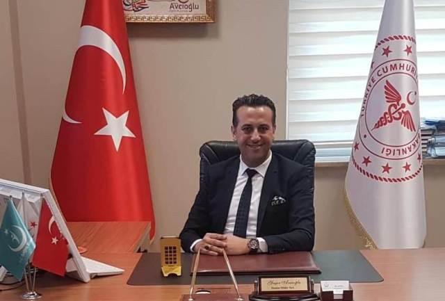 Yaşar Avcıoğlu müdür olarak atandı