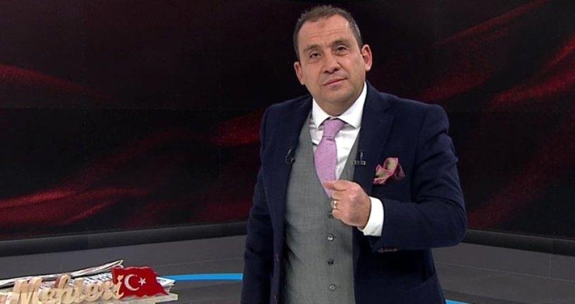 """Erdoğan'ın """"rahatsız olduğu"""" iddia edilen Erkan Tan 2 ay yok"""
