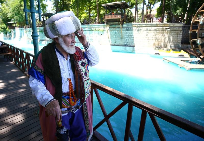Nasreddin Hoca karakterine ilgi