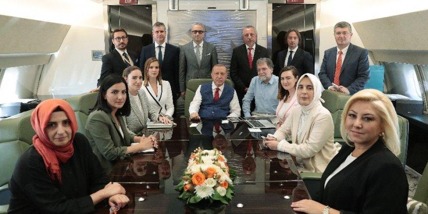 """Erdoğan: Bunlara kırgınlık olmayacak da kime olacak?"""""""