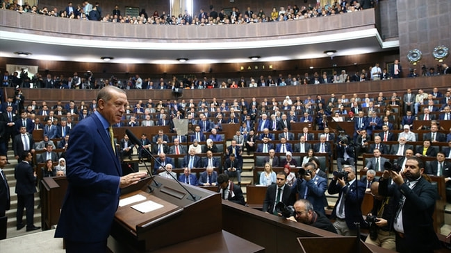 AK Parti'li milletvekillerinden Erdoğan'a sitem: Züğürt Ağa gibiyiz