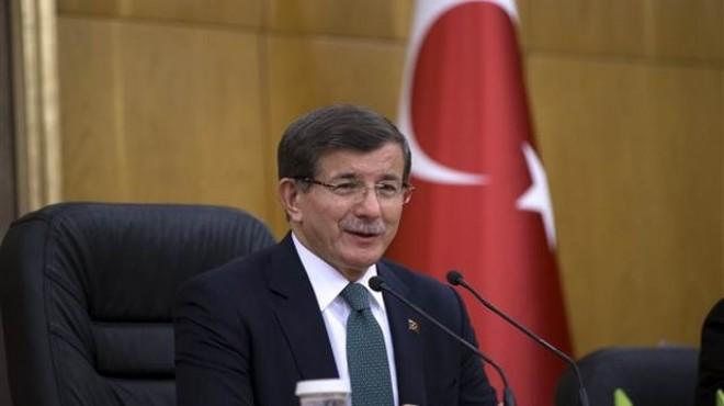 """Davutoğlu'ndan """"Pelikan çetesi"""" açıklaması"""