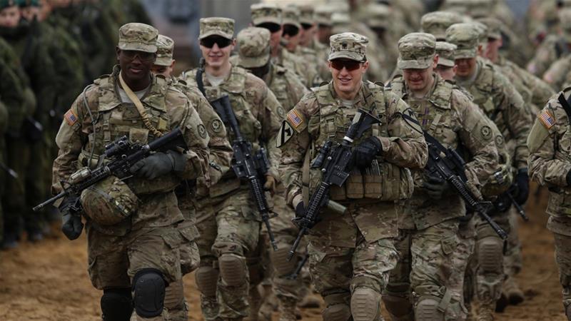 Amerikan ordusu bir İslam ülkesine daha yerleşiyor