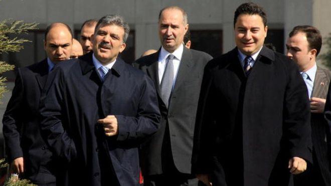 Gül destekli Ali Babacan'ın partisinin çekirdek kadrosu belli oldu!