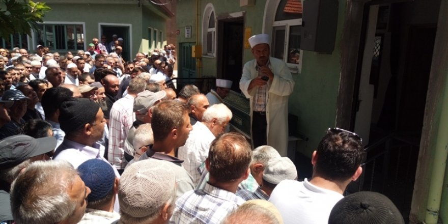 Seydişehirli esnaf Naim Şen vefat etti