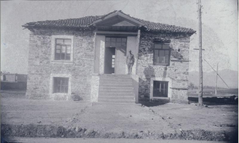 Seydişehir'de Rus  Casus İvan Bizanof