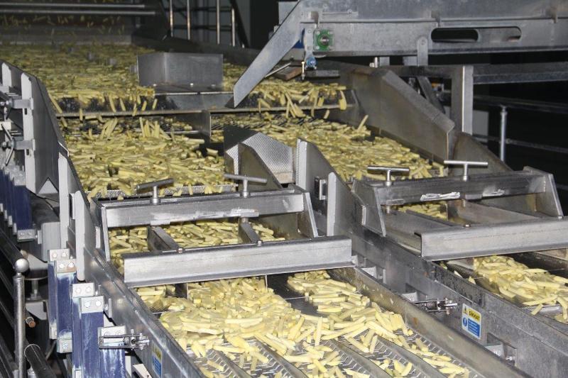 Patates üreticisine avanslar ödeniyor