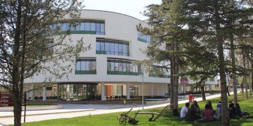 Konya Gıda ve Tarım Üniversitesi yüzde yüz doldu