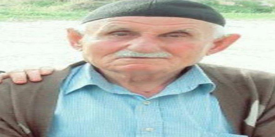 Kaybolan alzheimer hastası yaşlı adam bulundu