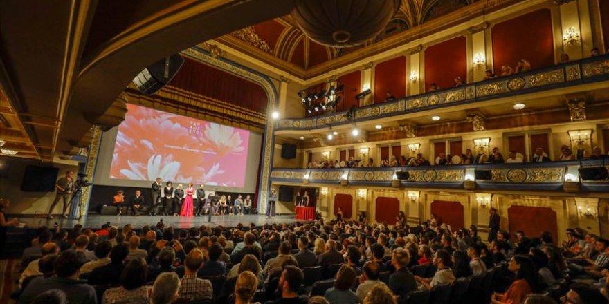 Türk yapımı 4 film yarışacak