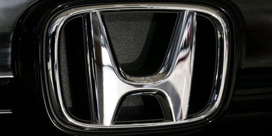 Honda 222 bin 674 aracını geri çağırdı!