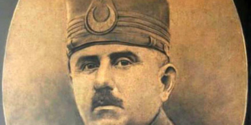 Karabekir Paşa'ya sitem dolu mektup