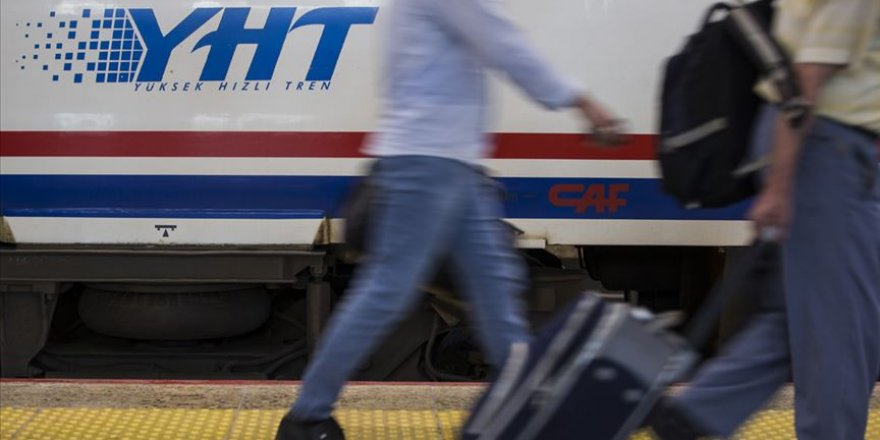 10 yılda 50 milyon yolcu taşındı