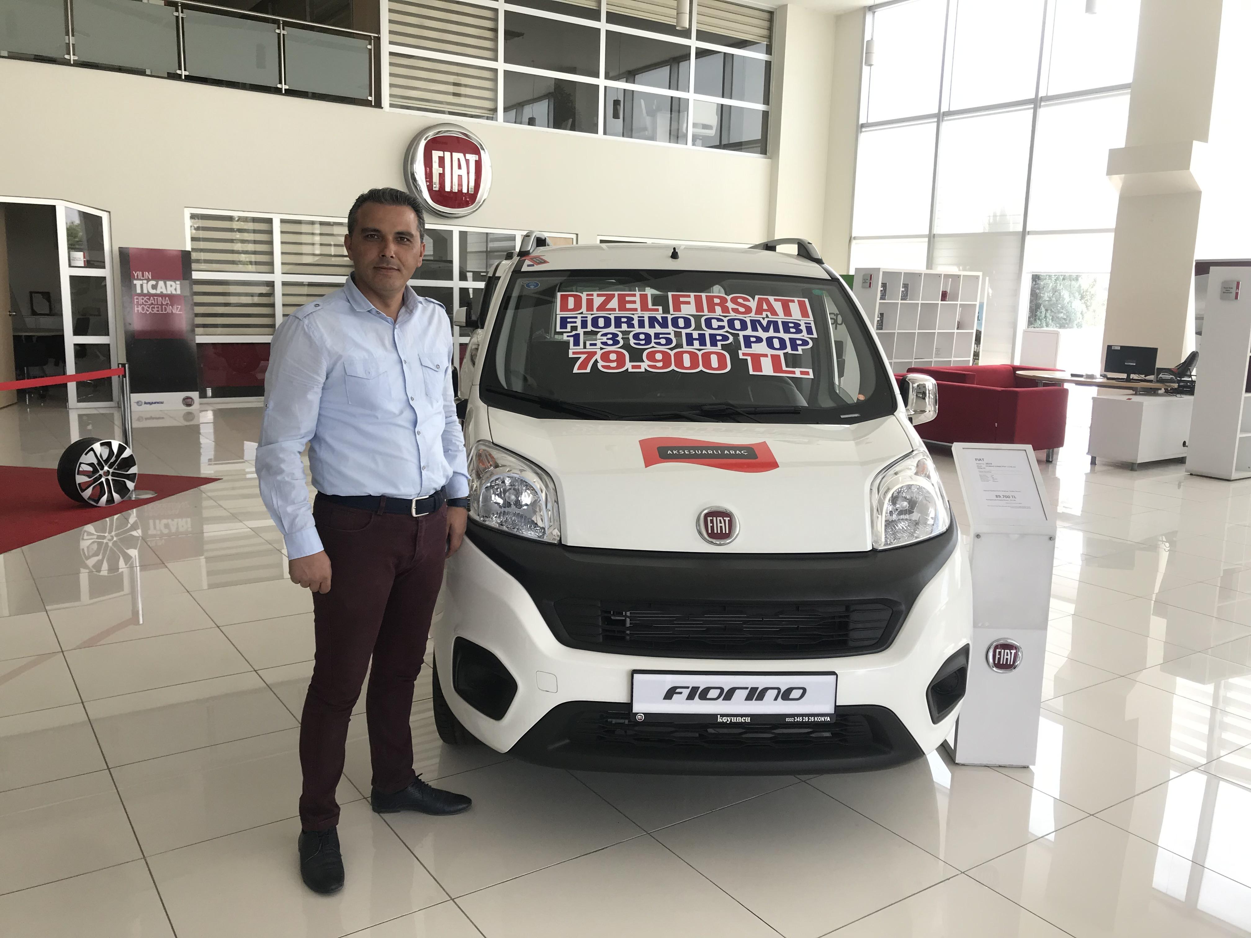 Fiat'ta Ağustos ayı fırsatları