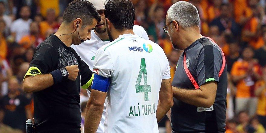Ali Turan:  İnanmıştık