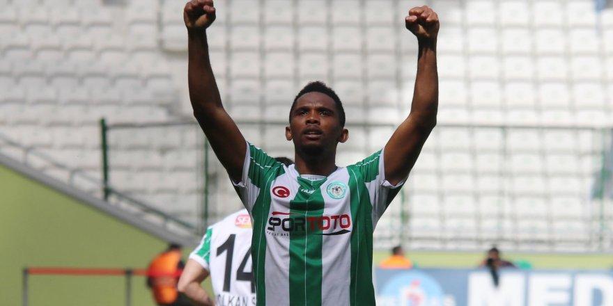 Samuel Eto'o futbolu bıraktı