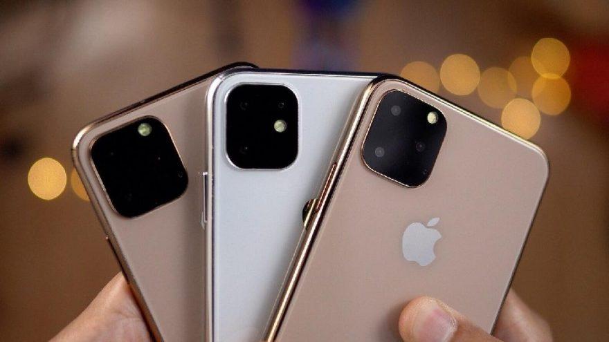 iPhone 11 yarın tanıtılıyor