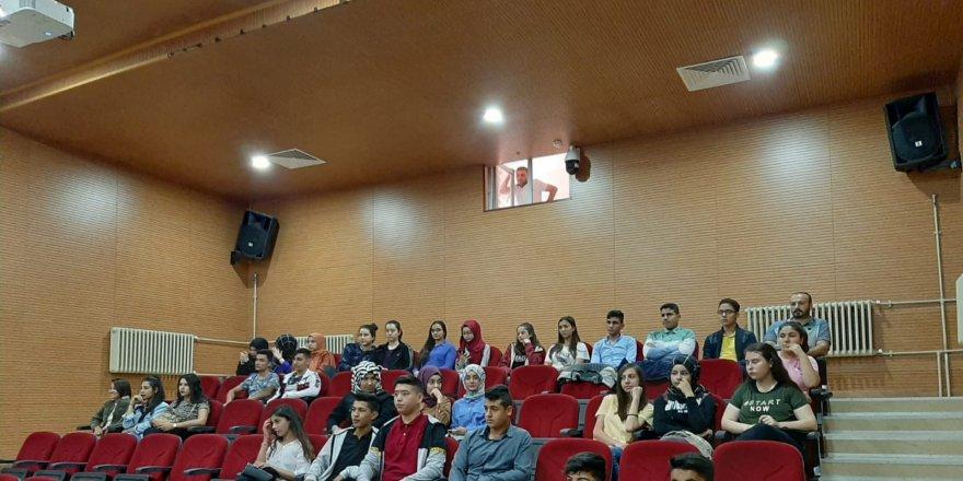 Yunak'ta özel sinema  günleri düzenlenecek