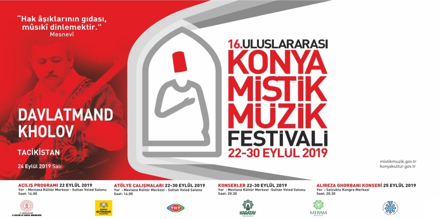 Mistik Müzik Festivali