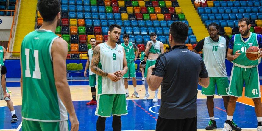 Konyaspor basketbol  yeni yıldızlarını arıyor