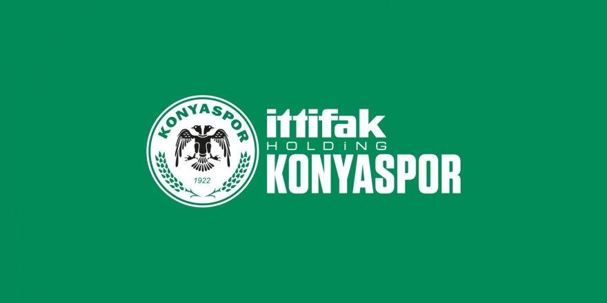 """Konyaspor """"tarihi tekerrür ettirmek"""" istiyor"""