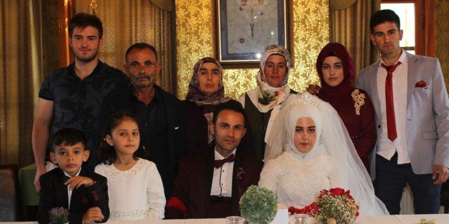 Ramazan Kural  dünya evine girdi