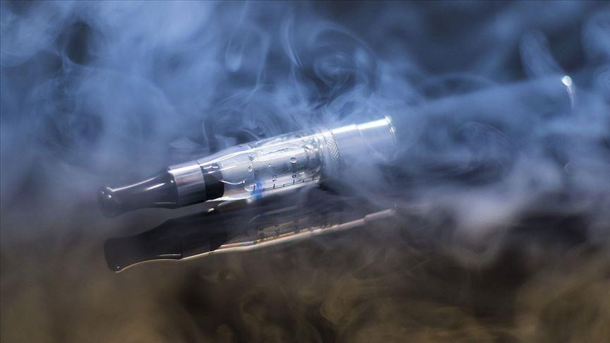 Elektronik sigara ve nargile öldürüyor!