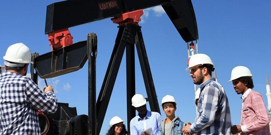 Petrol verimini artıracak projeye TÜBİTAK'tan destek