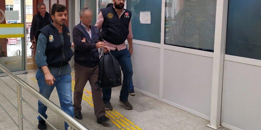 Barış Pınarı Harekatını karalayanlar tutuklandı