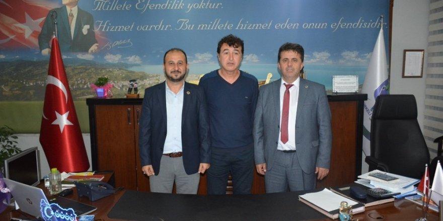 """Türkeli'de iki futbol kulübünden """"birleşme"""" kararı"""