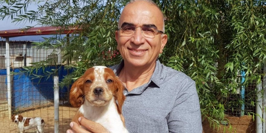 """KIF Üyesi Nuri Önel; """"Yerli ırklarımızın geleceği için sokak köpeği kavramı olmamalıdır"""""""