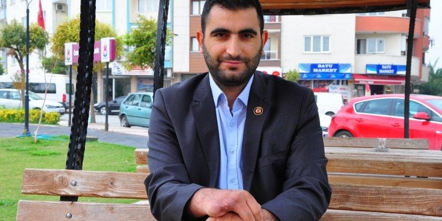 El-Bab gazisinden 'Barış Pınarı' çağrısı