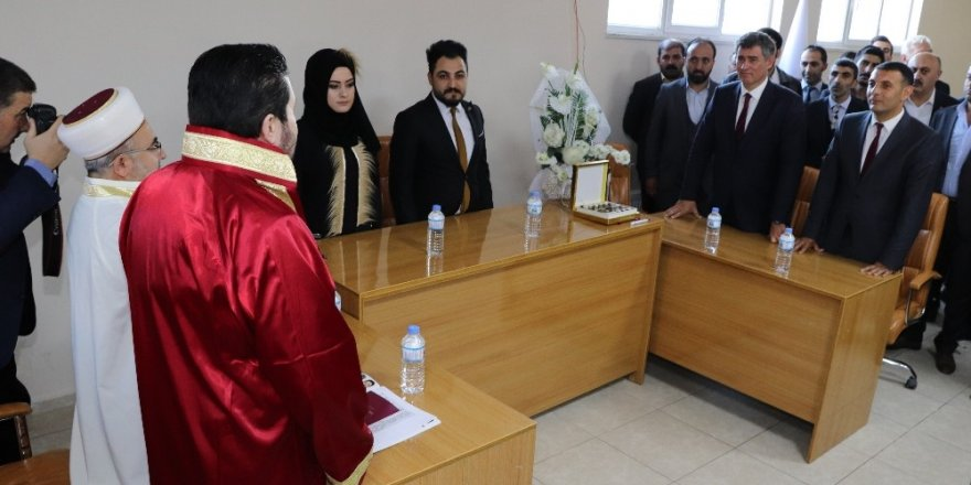 """TBB Başkanı Metin Feyzioğlu: """"Ben ve Baro Başkanımız şahitlik yaptık, konu bundan ibarettir"""""""